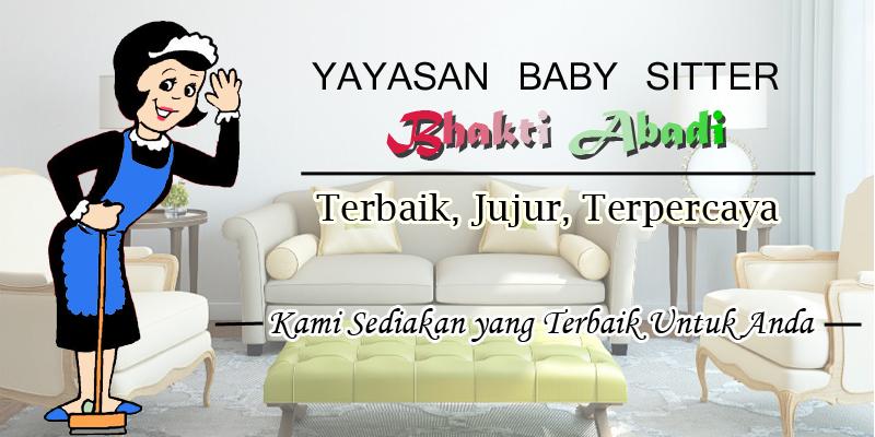 Yayasan baby sitter